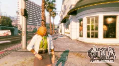 GTA 5 The Force Unleashed segundo screenshot