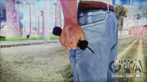 Pipe Bomb Reborn para GTA San Andreas terceira tela