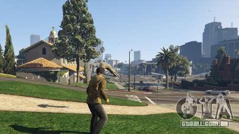 GTA 5 The Force Unleashed oitmo screenshot