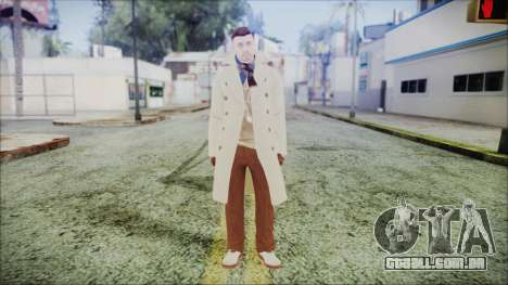 GTA Online Skin 9 para GTA San Andreas segunda tela