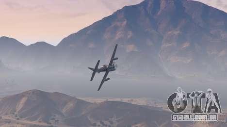 GTA 5 Embraer A-29B Super Tucano House oitmo screenshot