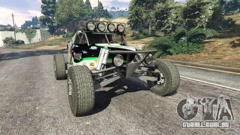 Ickler Jimco Buggy [Beta] para GTA 5