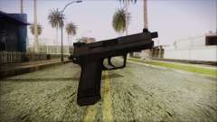 PayDay 2 Interceptor .45