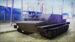 BTR-50 para GTA San Andreas