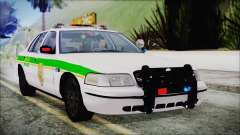 Ford Crown Victoria Miami Dade v2.0