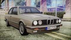 BMW 320i E21 1985 LT Plate