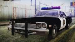 Dodge Monaco 1974 LVPD