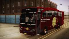 JetBus Marissa Holiday para GTA San Andreas