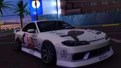 Nissan Silvia S15 Daily Drifters