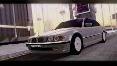 BMW 7-er E38