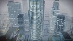Project IWNL - Building 01 para GTA San Andreas