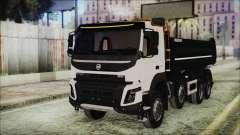 Volvo FMX Euro 6 Snow