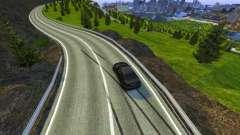 Stelvio Pass Faixa