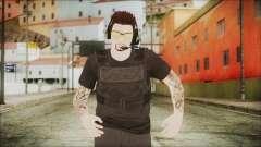 GTA Online Skin 19 para GTA San Andreas