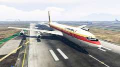 Boeing 707-300