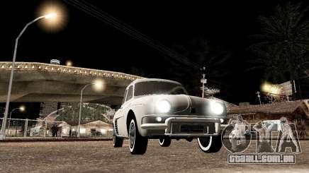 Willys-Overland Gordini III 1966 - Beta para GTA San Andreas