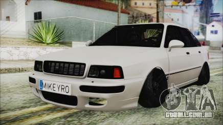 Audi 80 B4 RS2 New para GTA San Andreas