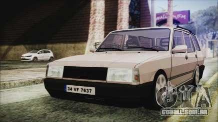 Tofas Kartal SLX 1998 Modified para GTA San Andreas