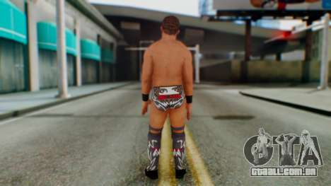 The MIZ 1 para GTA San Andreas terceira tela