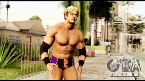 Zack Ryder 1 para GTA San Andreas