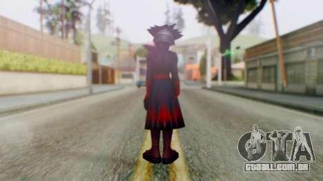KHBBS - Vanitas para GTA San Andreas terceira tela