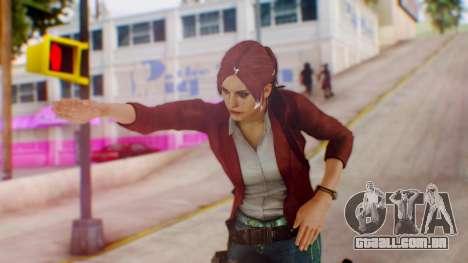 Jessica Jones Friend 1 para GTA San Andreas