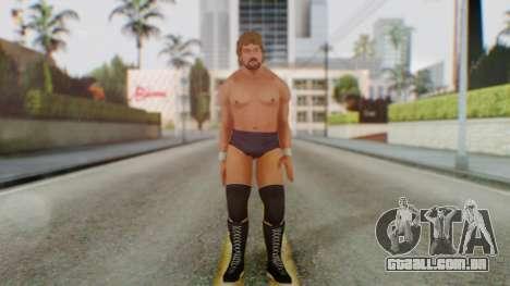 Dollar Man 1 para GTA San Andreas segunda tela