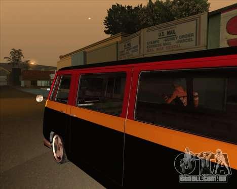 Novo Veículo.txd v2 para GTA San Andreas oitavo tela