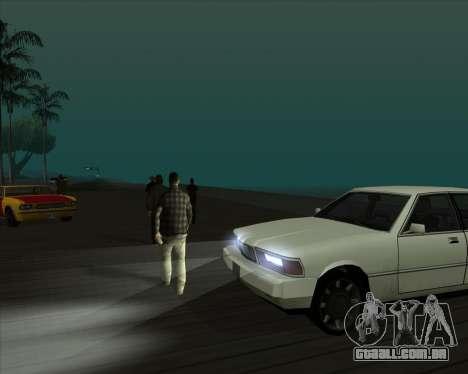 Novo Veículo.txd v2 para GTA San Andreas nono tela