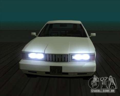 Novo Veículo.txd v2 para GTA San Andreas décima primeira imagem de tela