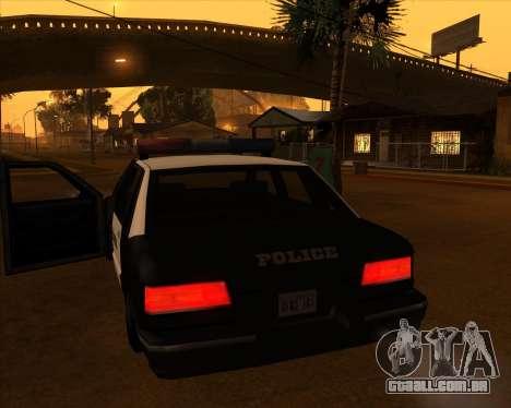 Novo Veículo.txd v2 para GTA San Andreas por diante tela