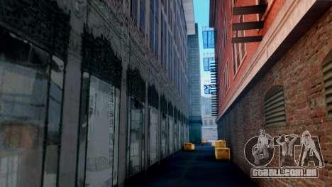 Akatsuki ORB-01 ENBSeries ReShade para GTA San Andreas
