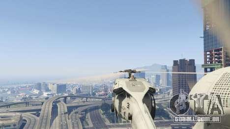 GTA 5 MH-60S Knighthawk sexta imagem de tela