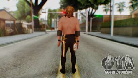 WWE Edge 2 para GTA San Andreas terceira tela