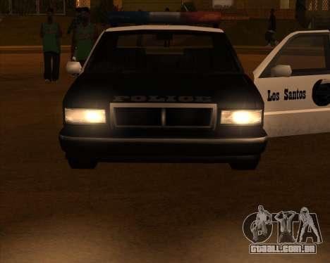 Novo Veículo.txd v2 para GTA San Andreas terceira tela
