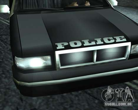 Novo Veículo.txd v2 para GTA San Andreas twelth tela