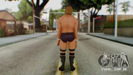 Dollar Man 1 para GTA San Andreas terceira tela