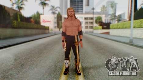WWE Edge 2 para GTA San Andreas segunda tela
