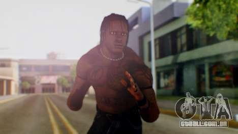 R Truth para GTA San Andreas
