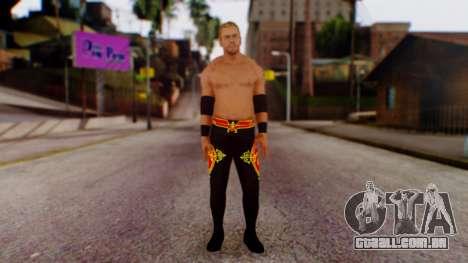 WWE Christian para GTA San Andreas segunda tela
