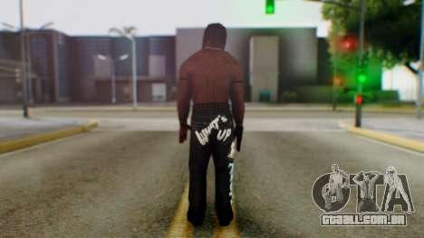 R Truth para GTA San Andreas terceira tela