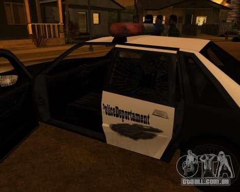 Novo Veículo.txd v2 para GTA San Andreas sexta tela