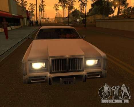 Novo Veículo.txd v2 para GTA San Andreas sétima tela