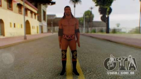 Razor Ramon para GTA San Andreas segunda tela