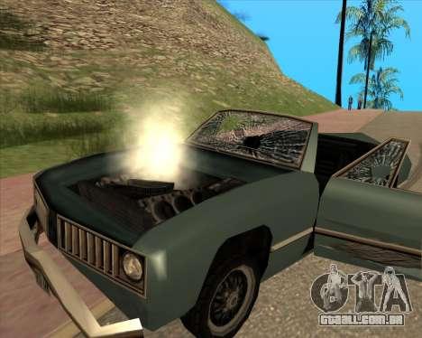 Novo Veículo.txd v2 para GTA San Andreas