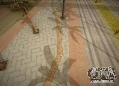 SA SuperPro ENB v1 para GTA San Andreas terceira tela