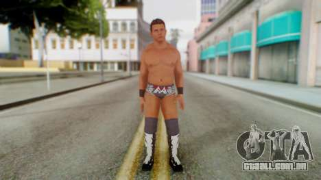 The MIZ 1 para GTA San Andreas segunda tela