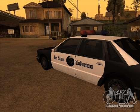 Novo Veículo.txd v2 para GTA San Andreas segunda tela