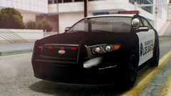 GTA 5 Police LS