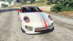 Porsche 997 GT2 RS [race]